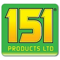 151 Products Ltd Logo