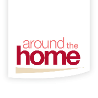 Around The Home Logo