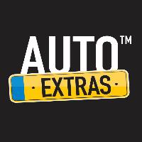 Auto Extras Logo