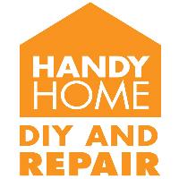 Handy Homes Logo