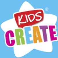 Kids Create Logo