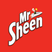 Mr Sheen Logo