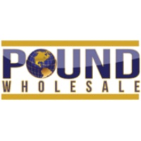 Pound Wholesale Brand Logo