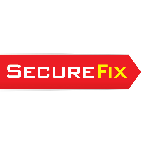 Secure Fix Logo