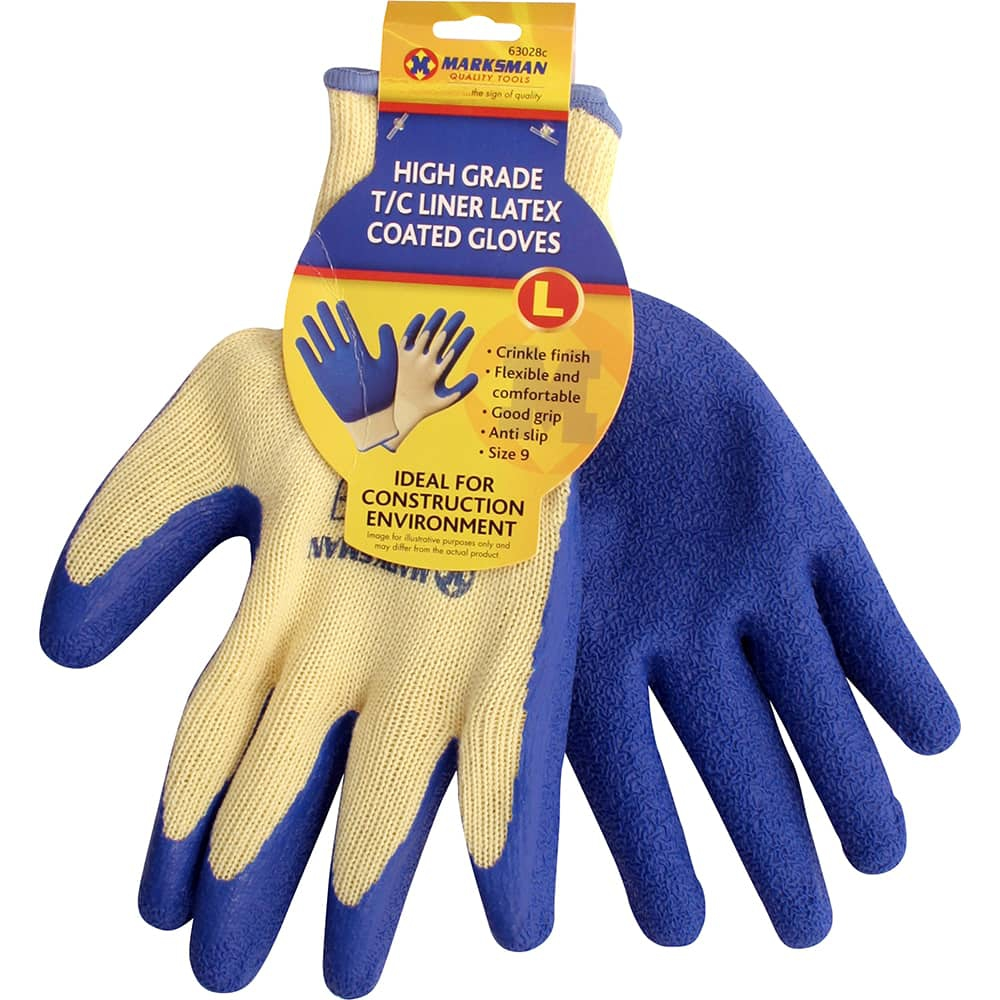 Yard, Garden & Outdoor Living Scan Hi-vis Orange Foam Latex Coated Gloves Size 11 Extra Extra Large Removing Obstruction Business & Industrial