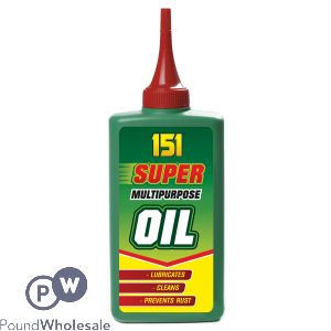 151 SUPER MULTI-PURPOSE OIL 100ML