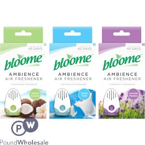 BLOOME AMBIENCE AIR FRESHENER