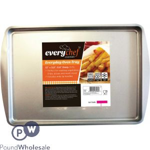 EVERY CHEF EVERYDAY OVEN TRAY
