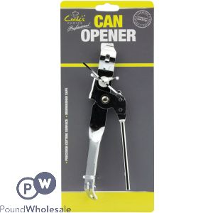 COOK'S CHOICE CAN OPENER