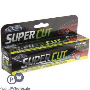 CAR-PRIDE SUPER CUT 70ML