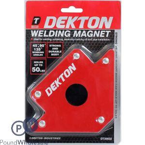 DEKTON WELDING MAGNET