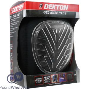 DEKTON GEL KNEE PADS