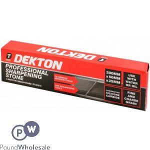 DEKTON 2 SIDED INDIA STONE