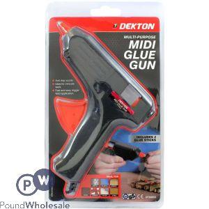 DEKTON 40W MIDI GLUE GUN