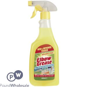 ELBOW GREASE ORIGINAL 500ML