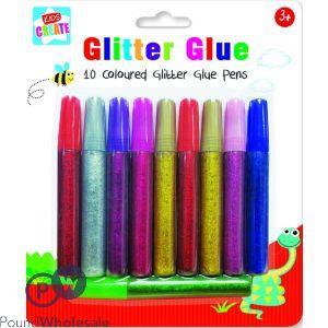 KIDS CREATE GLITTER GLUE