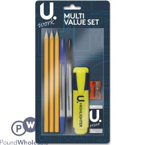 MULTI VALUE SET