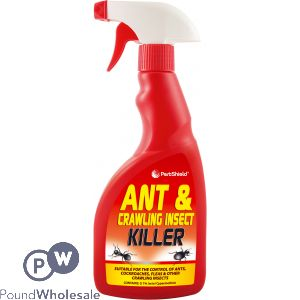 ANT & INSECT CRAWLING INSECT KILLER 500ML