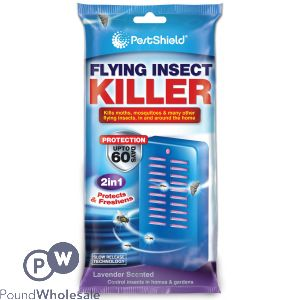 FLYING INSECT KILLER