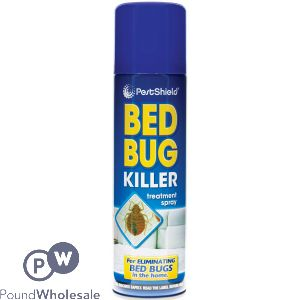 PESTSHIELD BED BUG KILLER 200ML