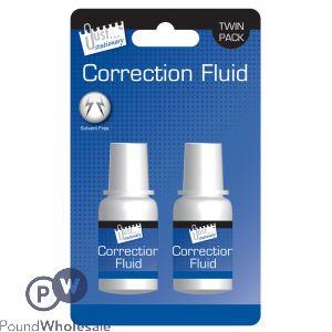 2Pk Correction Fluid