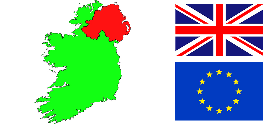 Ireland & NI Orders