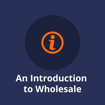 Introduction To Wholesale