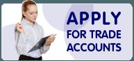 Create a trade account
