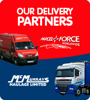 Our delivery partners
