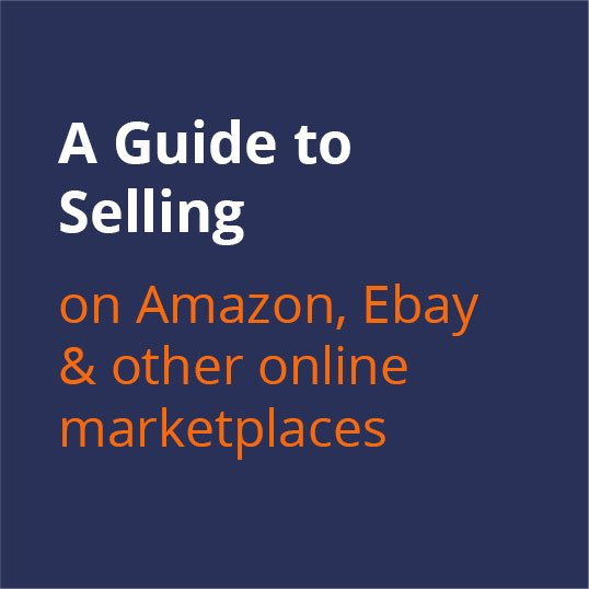 A Guide to Selling