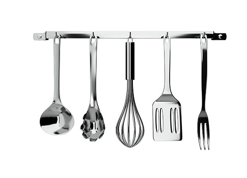 Kitchenware Pound Lines