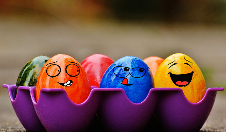 Get Creative This Easter With Pound Wholesale!