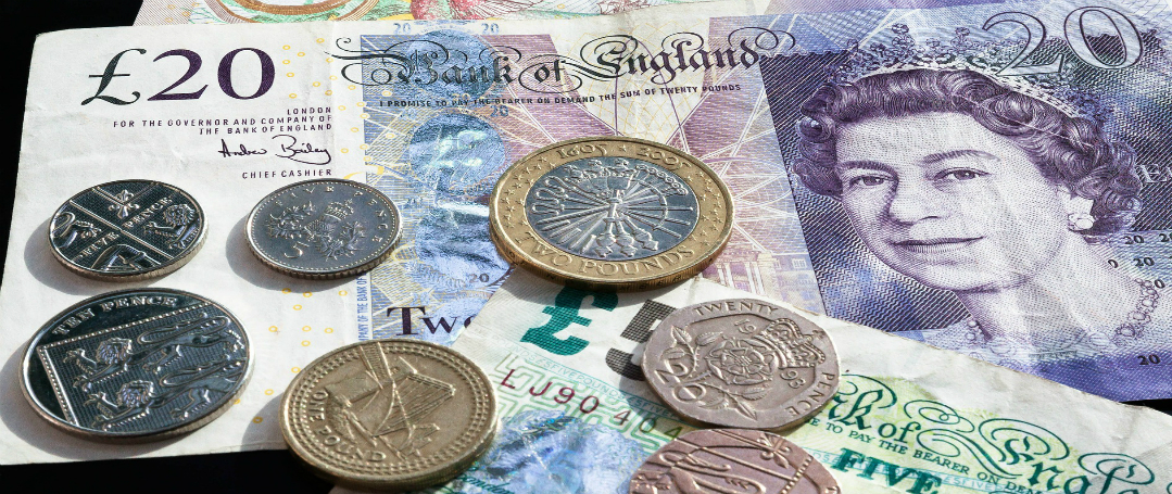 Public Spending Highest Among Northern Irish in 2017 - Statistics