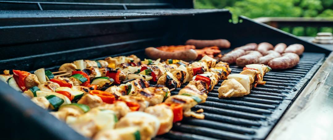 Brand New Premium Prima BBQs For The Summer!