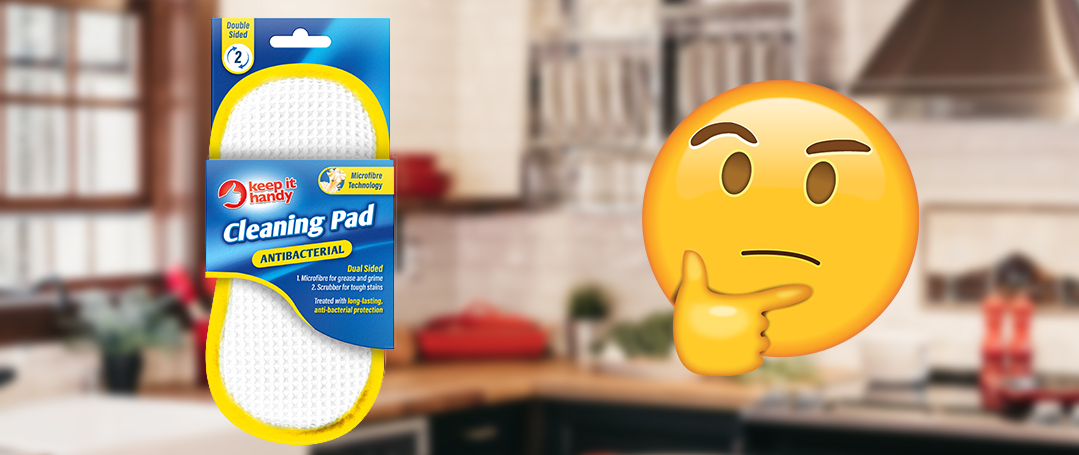 Pound Wholesale's Discounted Ingenious Antibacterial Cloth